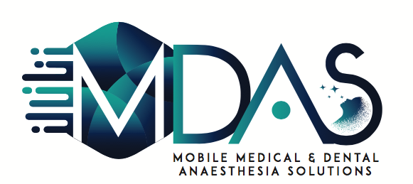 MDAS Mobile Anaesthesia